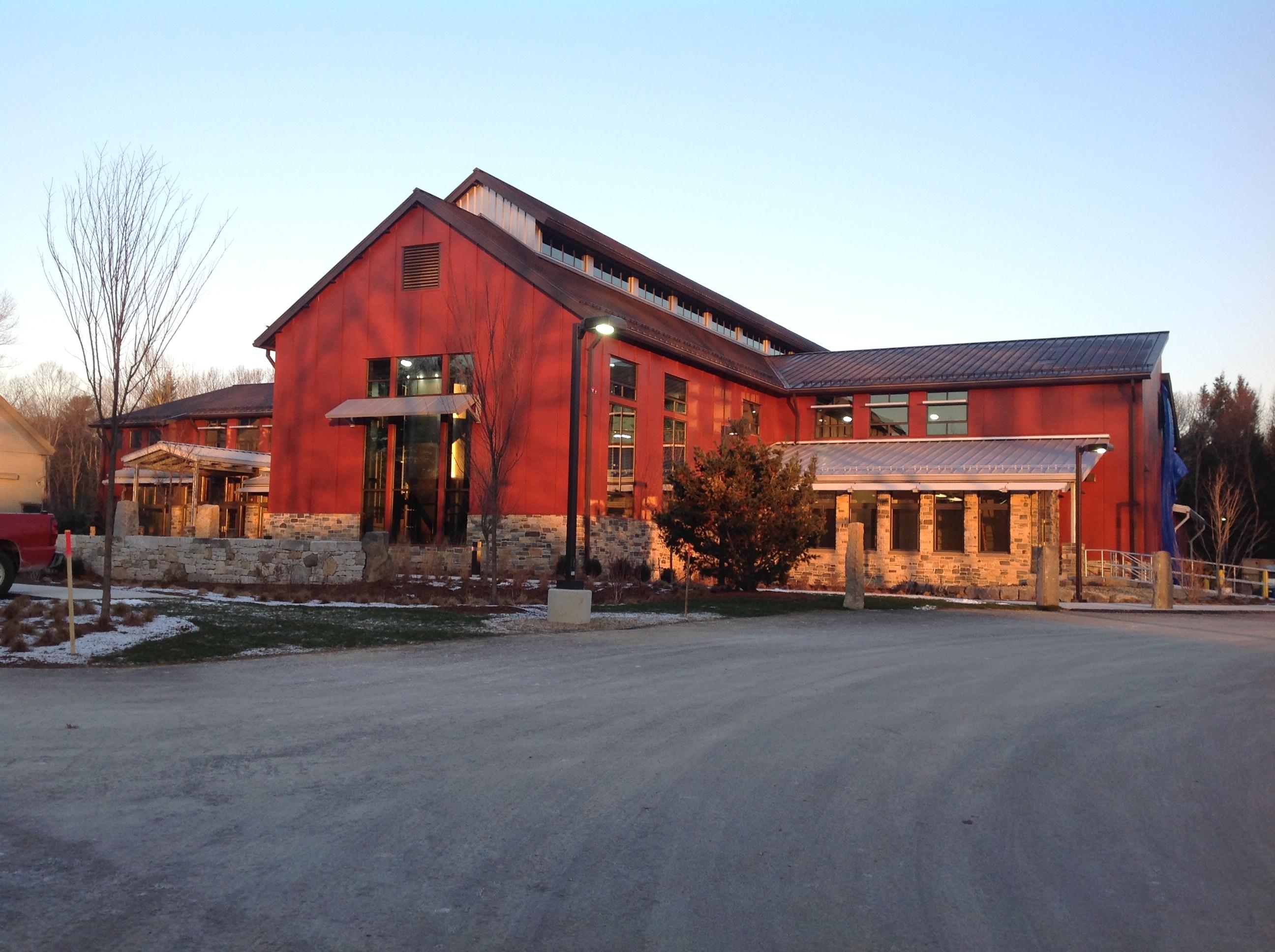 Insulated Metal Siding Brookside Company Inc