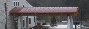 Standing Seam Roof Panels