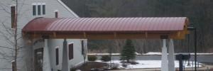Standing Seam Roof Panels